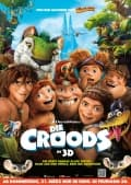 Die Croods (3D)